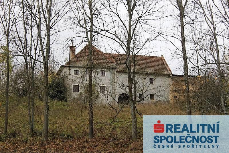 Prodej, Dům RD samostatný, 4.411m2, Rožmberk nad Vltavou