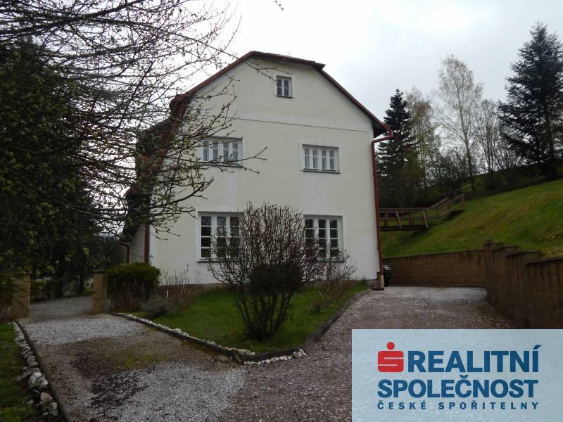 Prodej, Dům RD samostatný, UP 220 m2, Rudník, okr.Trutnov