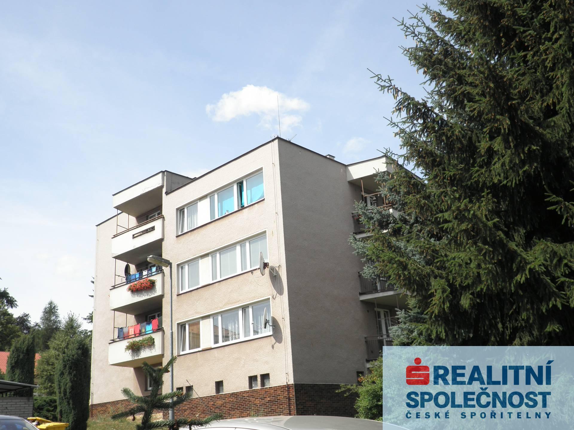 Prodej, Byt 3+1, 79 m2, Nová Paka, okr. Jičín