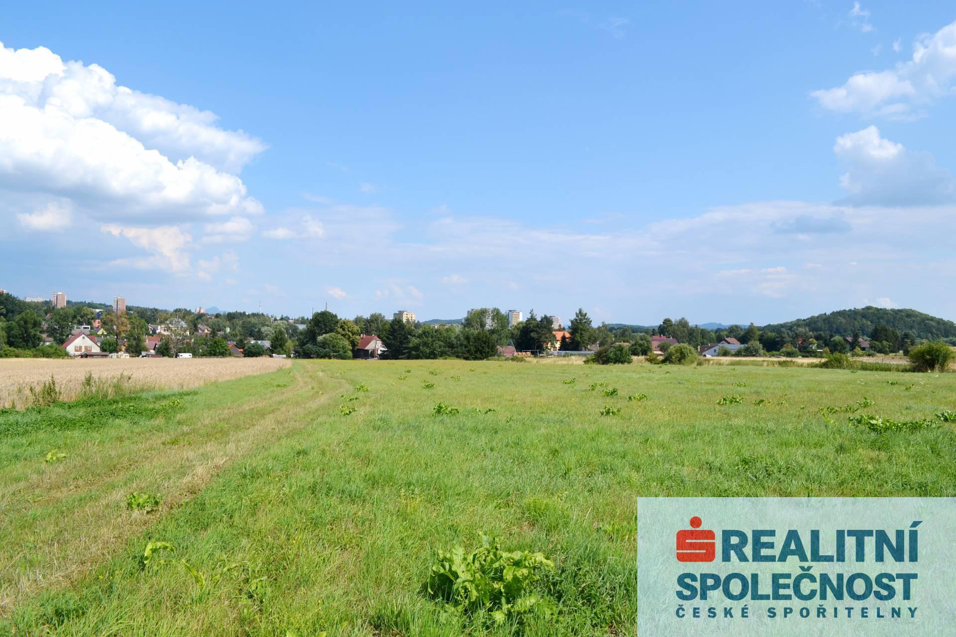 Prodej, Pozemek stavební - bydlení, 74645m2, Dolní Libchava