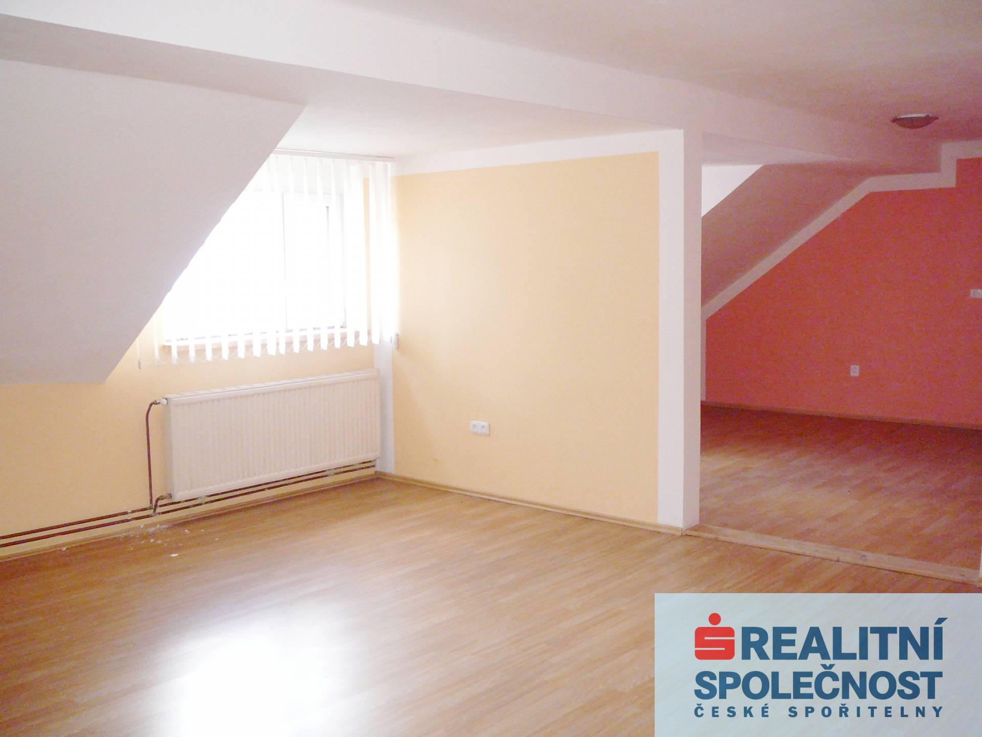 Prodej, Byt 3+1, 160m2, Sokolov
