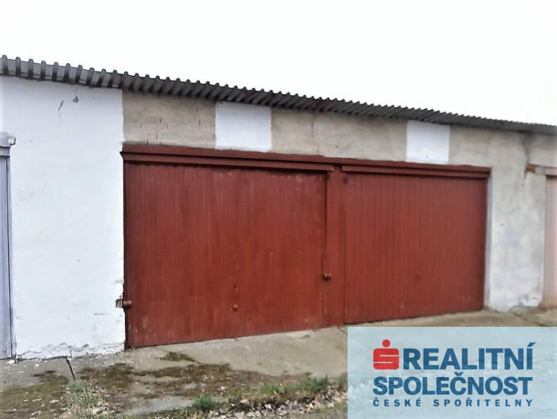 Prodej, Malé objekty, garáže Řadový, 16m2, Liberec XI-Růžodol I