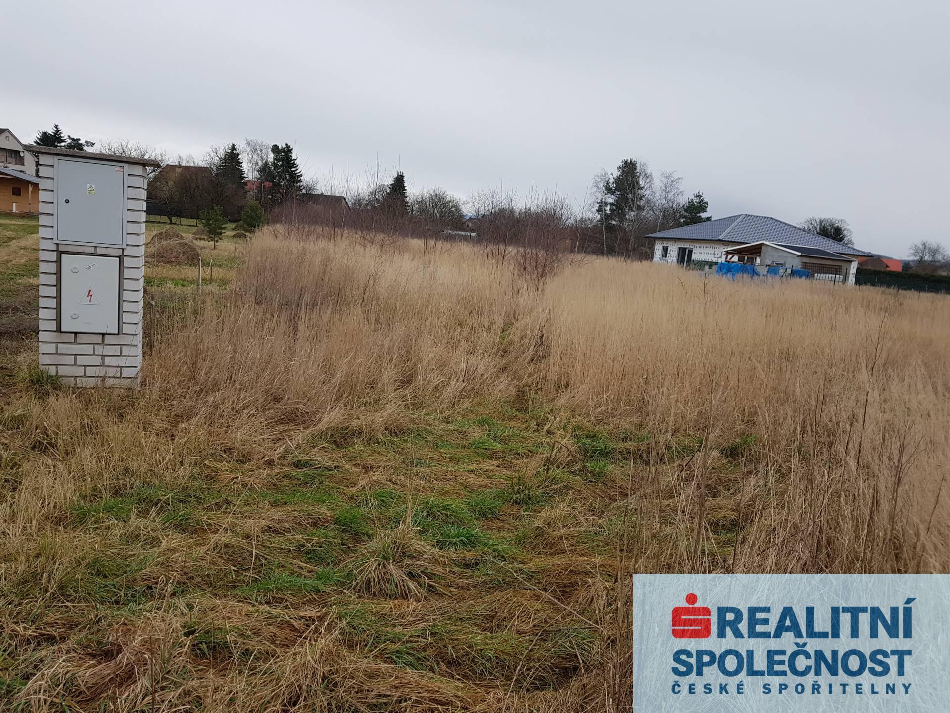 Prodej, Pozemek stavební - bydlení, 1780m2, Doubrava
