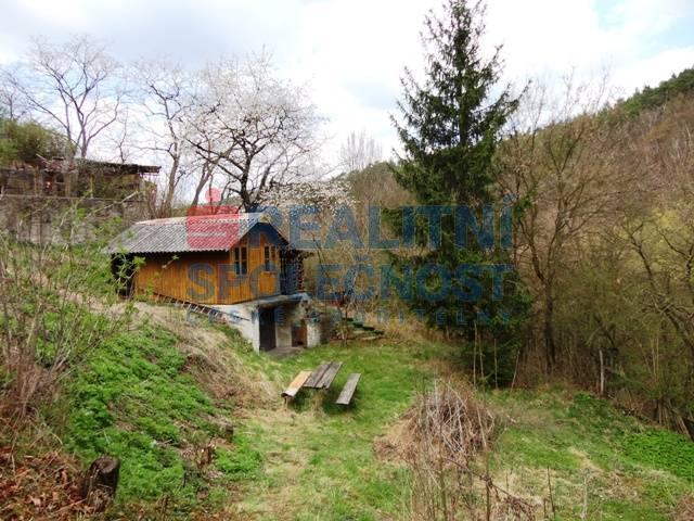 Prodej, Pozemek stavební - bydlení, 2052m2, Hýskov