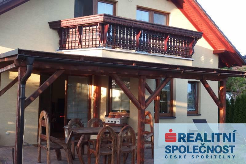 Prodej, Dům RD samostatný, 146m2, Mnichovice