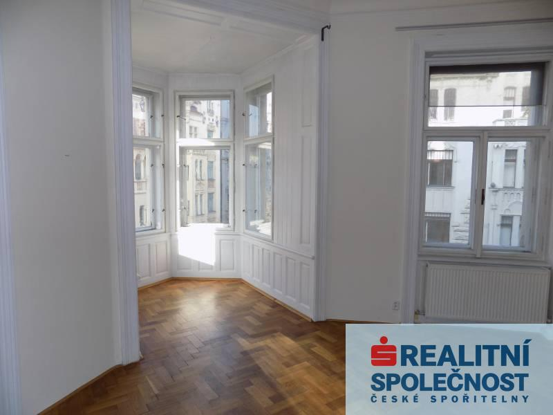 Prodej, Byt 2+kk, v osobním vlastnictví, 67m2, Praha 1, Staré Město, Pařížská ulice