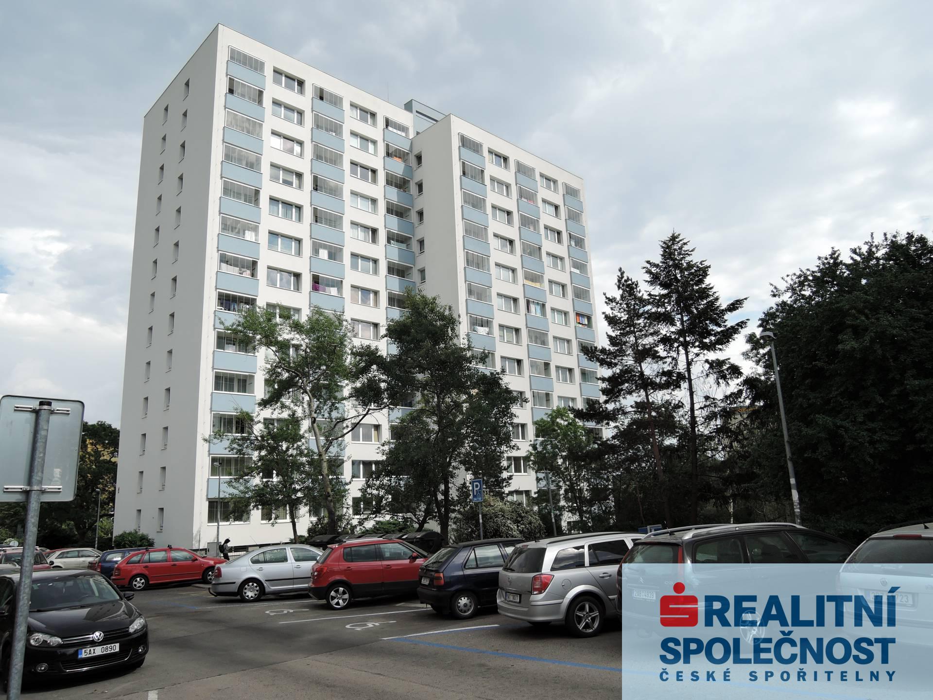 Prodej, Byt 2+kk, 41m2, Vokovice