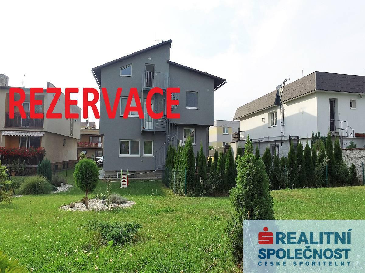 Prodej bytu  3+kk, Štěpánkovice u Opavy
