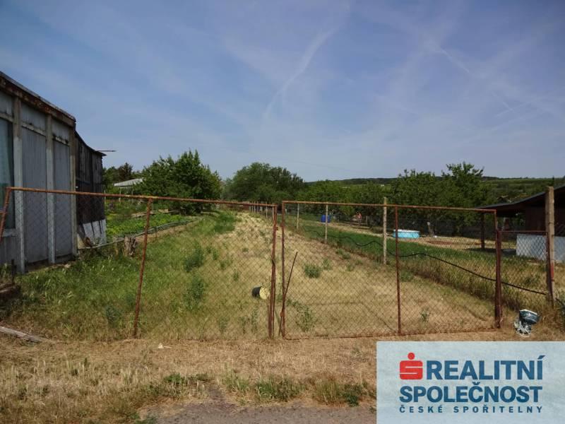 Prodej, Pozemek zahrada, 391 m2, Sedlešovice, okr. Znojmo