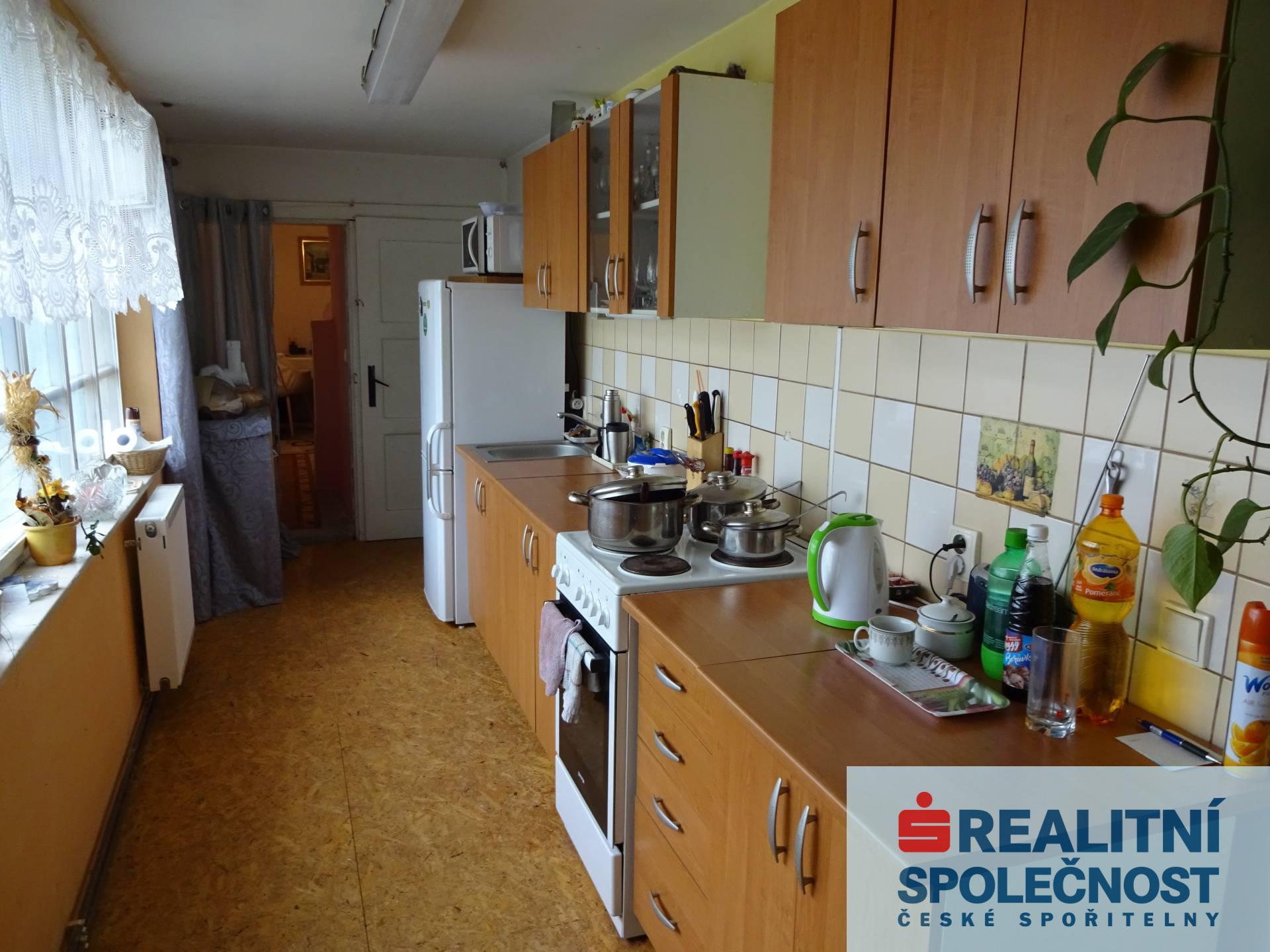 Prodej, Dům RD samostatný, 85m2, Miroslav