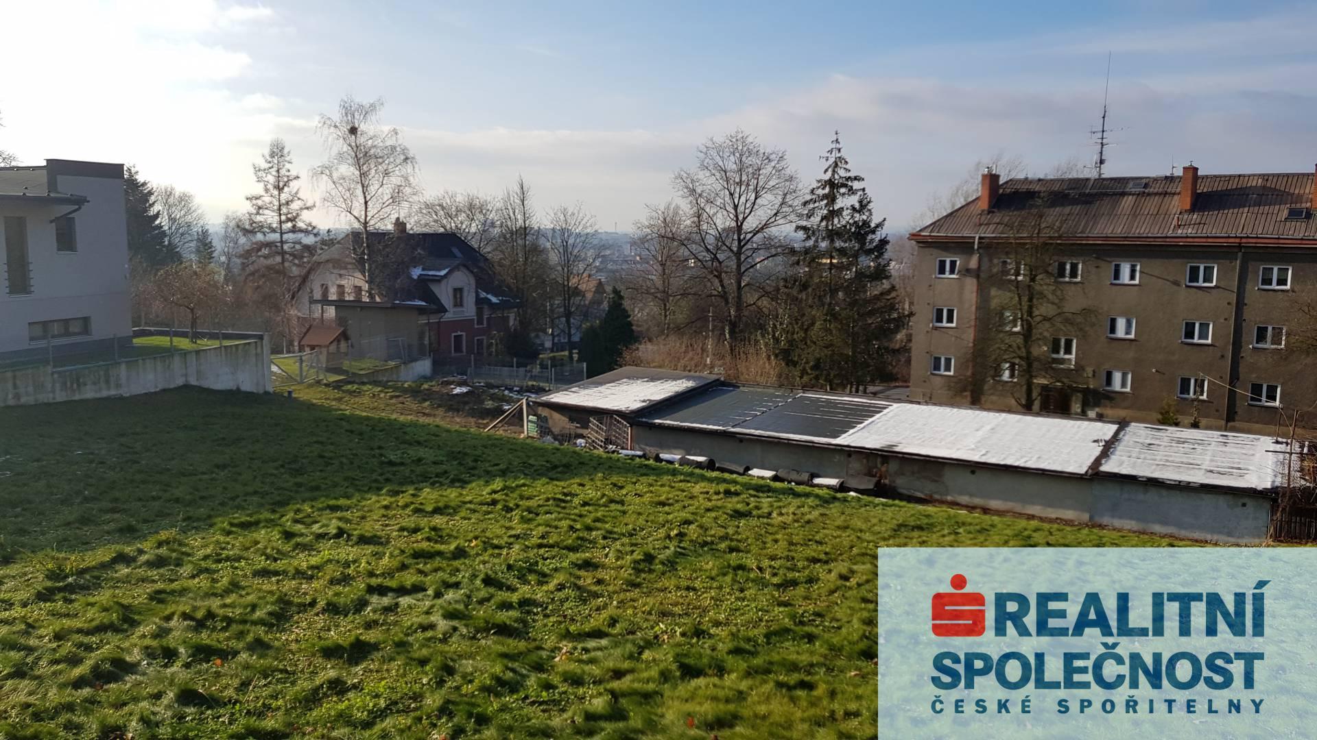 Prodej, Pozemek stavební - bydlení, 1457m2, Slezská Ostrava