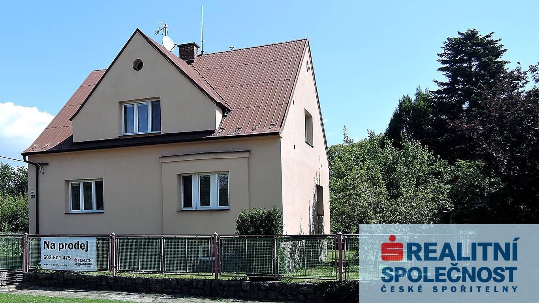 Prodej, Dům RD samostatný, 210m2, Ostrava, Zábřeh