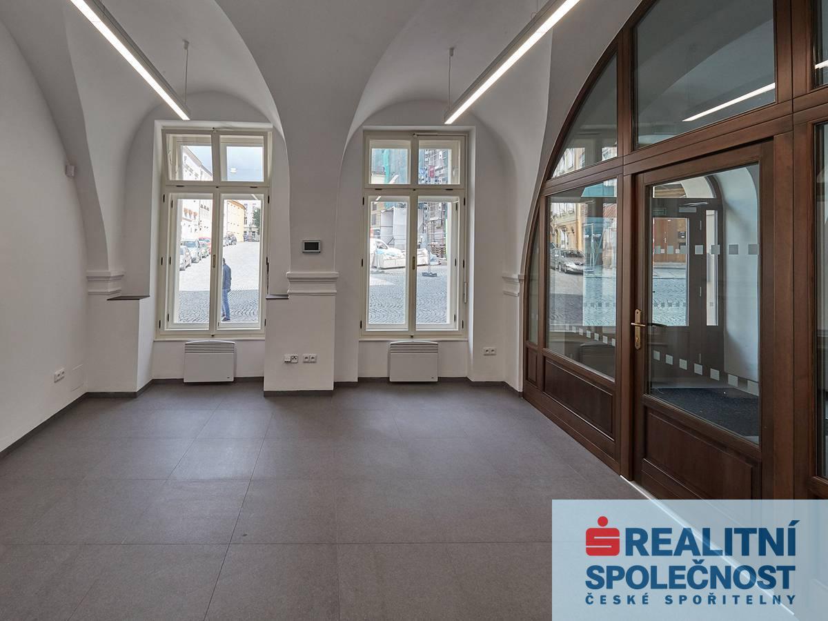 Pronájem, Komerční prostory jiné, 32m2, Olomouc