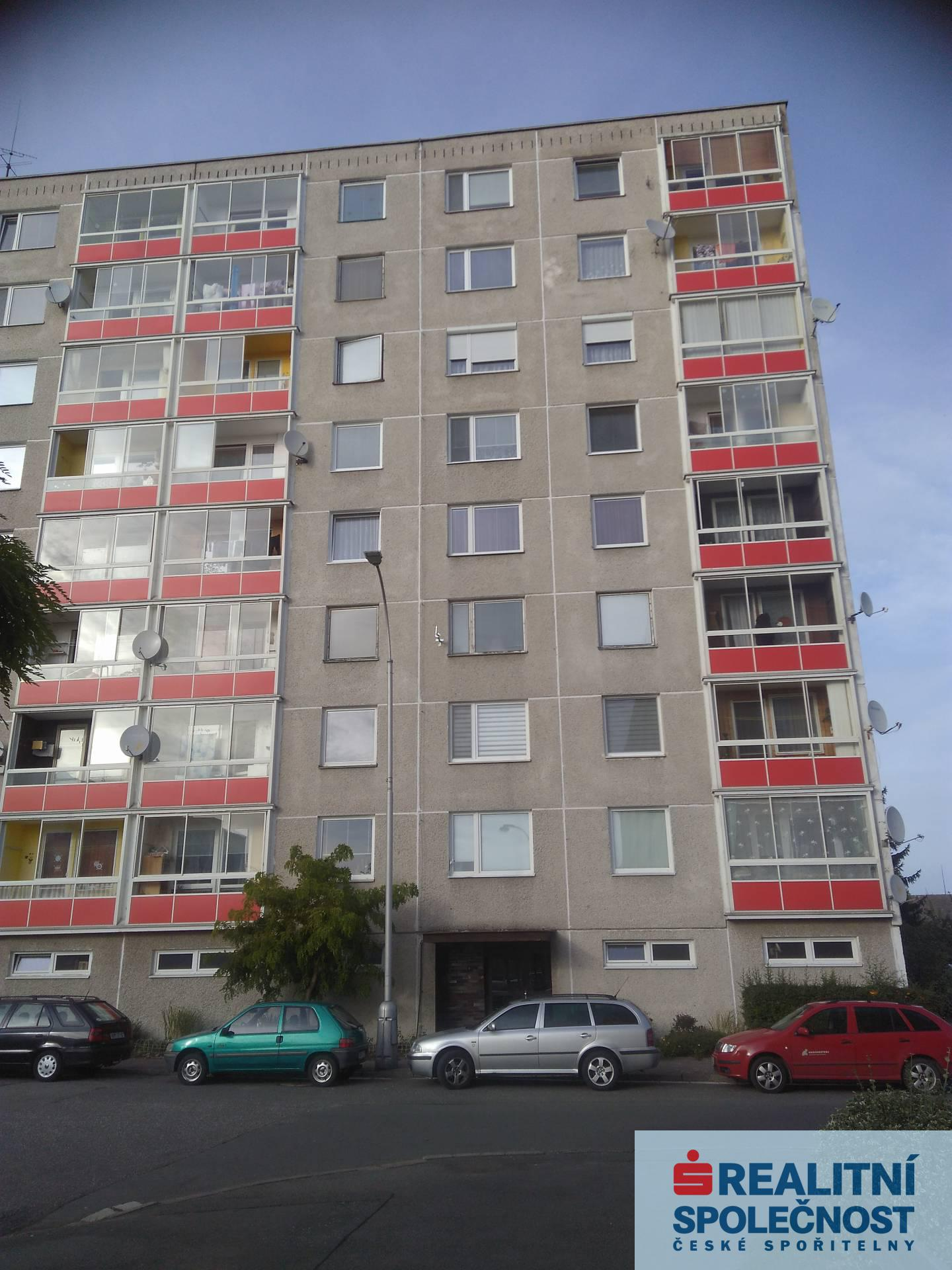 Prodej, Byt 3+1, 71m2, Týniště nad Orlicí
